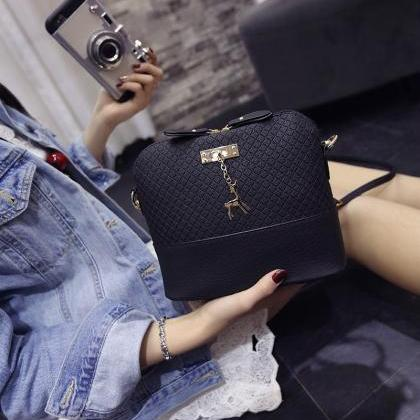 Women Shoulder Bags Fashion Mini Ba..